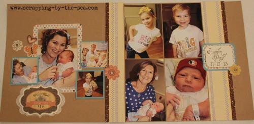 Baby Cakes-Sawyer
